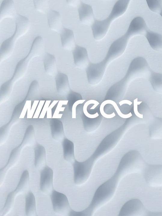 nike react longa